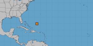 Aumenta la probabilidad de desarrollo de un sistema de baja presión en el Atlántico