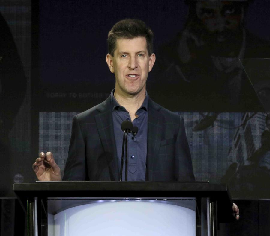 Hulu se asocia con Marvel para realizar series animadas