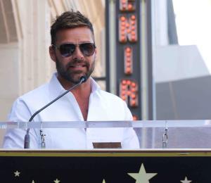 Ricky Martin recibirá un premio de manos de Lin-Manuel Miranda