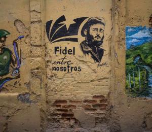 Nueva constitución de Cuba: más de lo mismo y más