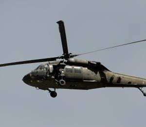 El colapso de una carpa deja 22 militares heridos en California