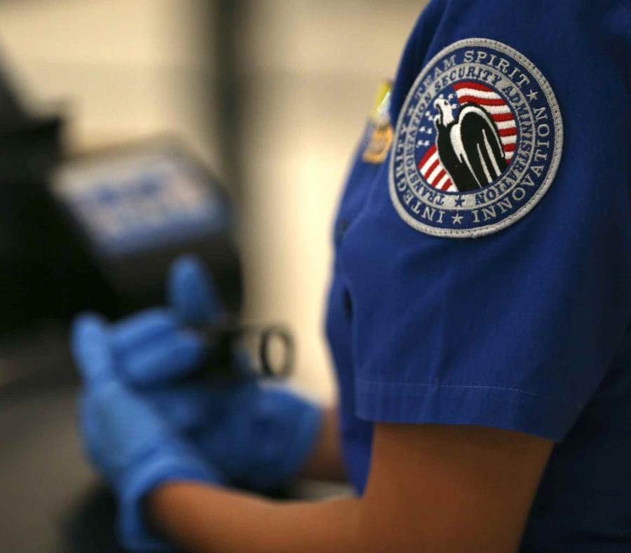 Los arrestos se produjeron en el aeropuerto internacional Luis Muñoz Marín (semisquare-x3)