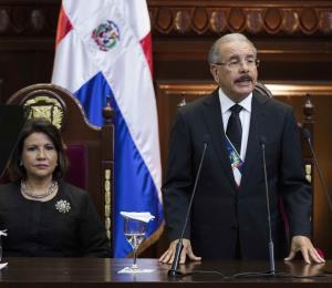 ¿Crisis en la República Dominicana?