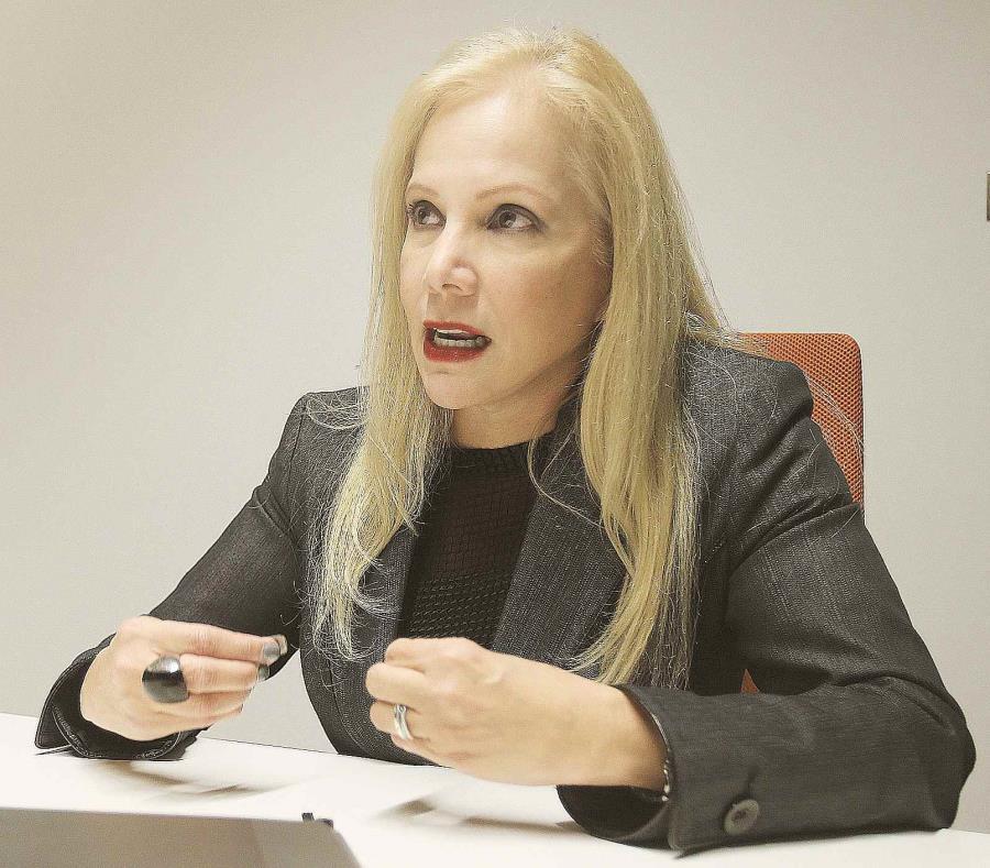 Presidenta interina de la UPR lamenta multas impuestas a la institución (semisquare-x3)