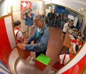 Entra en vigencia la reforma electoral en Cuba