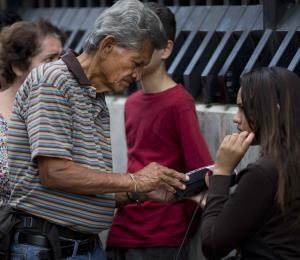 La oposición en Venezuela llama a un paro nacional