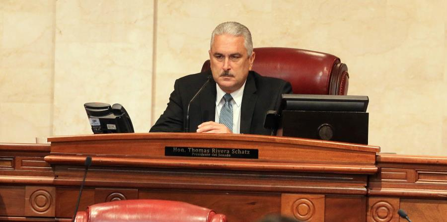 El Senado evalúa despojar al CRIM de sus funciones (horizontal-x3)