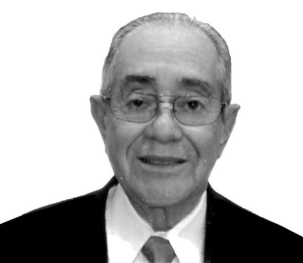 Ramón Negrón Soto