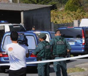 Un hombre asesina a tiros a su exesposa, su exsuegra y su excuñada en España