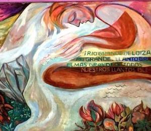 El mural que nos pertenece