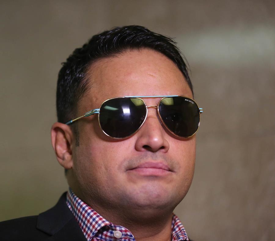 El productor Ángelo Medina representó al cantante Manny Manuel por más de dos décadas. (semisquare-x3)