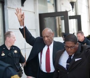 Bill Cosby y La Manada