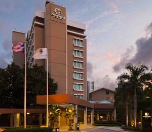 El hotel DoubleTree expande su oferta al turismo de ocio