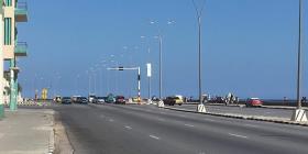 Tres muertos y 23 heridos tras un grave accidente en el Malecón de Cuba