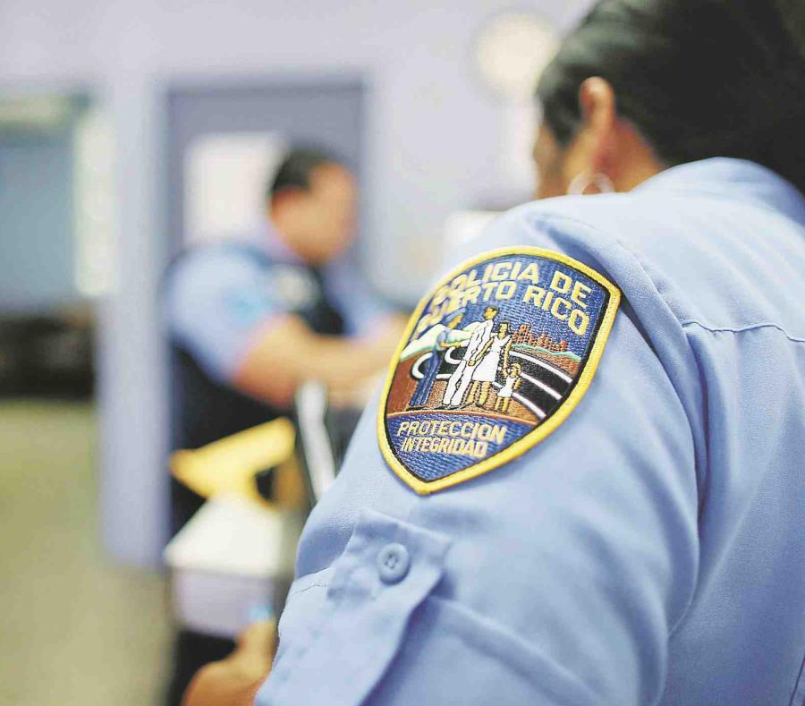 La Uniformada ha registrado 12,469 apropiaciones ilegales en Puerto Rico hasta hoy, martes. (semisquare-x3)