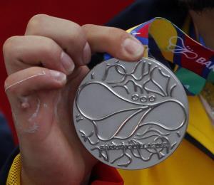 Las medallas no caen de los árboles