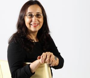 Ana Lydia Vega: bienvenidos a isla senior