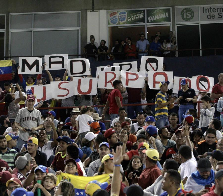 En Panamá residen cerca de 65,000 venezolanos. (semisquare-x3)