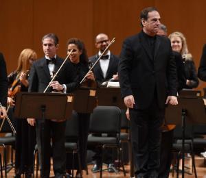 La Orquesta Sinfónca celebra seis décadas de buena música