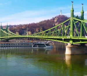 Novedades por los ríos en el 2019