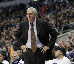 Fallece Jerry Sloan, legendario dirigente del Jazz de Utah en la NBA