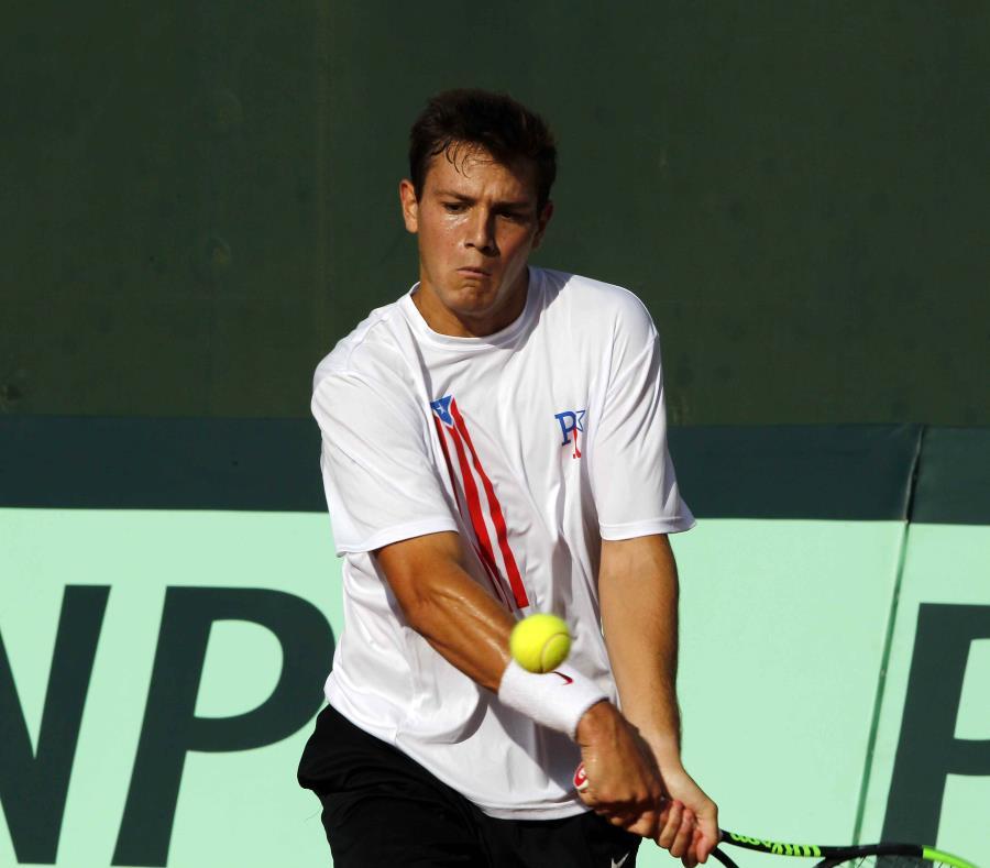 Puerto Rico asciende en la Copa Davis (semisquare-x3)