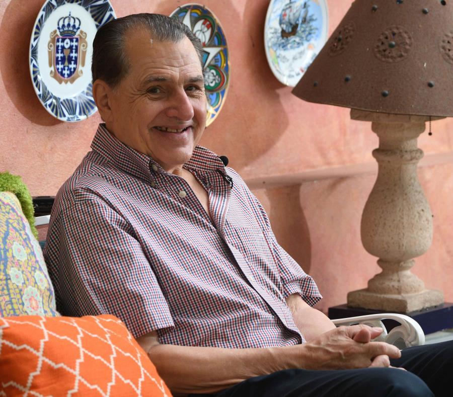 Rafael Hernández Colón fue diagnosticado en diciembre con cáncer en la sangre (semisquare-x3)