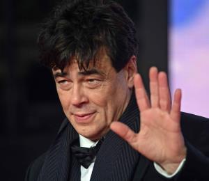 """Benicio Del Toro y Oliver Stone trabajarán juntos en """"White Lies"""""""