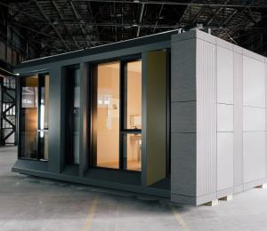 Marriott tendrá su hotel modular