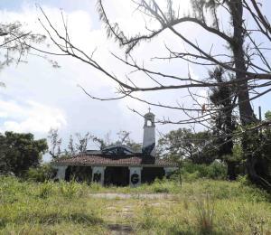 Al rescate del histórico Miraflores