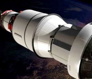 Un humano podría nacer en el espacio para 2024