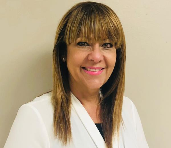 Judith A. González