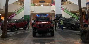 """Chrysler y la """"Fuerza del Trabajo"""" en PRIAS"""