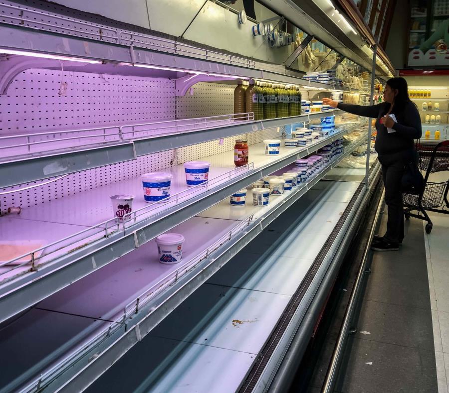 Se siguen reportando muertes por malnutrición en Venezuela (semisquare-x3)