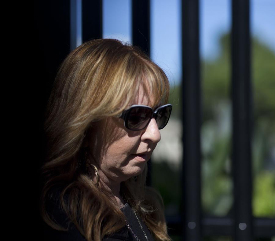 Lydia Lizarríbar, abogada de Áurea Vázquez Rijos. (GFR Media) (semisquare-x3)