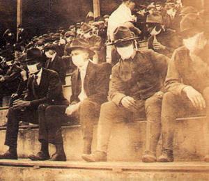 Pandemia de 1918: una lejana guía para el deporte