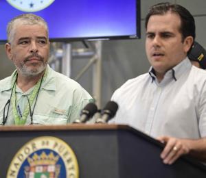 El Congreso cita a Rosselló y Ricardo Ramos a dar explicaciones