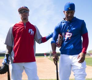 19 peloteros de Grandes Ligas no jugarán en el béisbol invernal