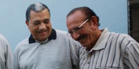 Fallece el padre del dirigente Flor Meléndez