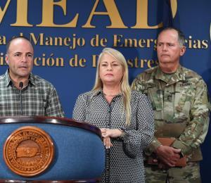 Terremoto de despidos en La Fortaleza