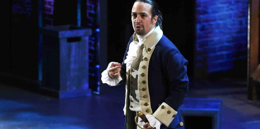 No se trataría de ninguna adaptación del musical, sino de una grabación del espectáculo. (horizontal-x3)