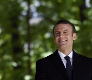 El fenómeno Macron