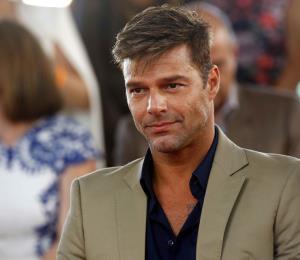 """Ricky Martin: """"Me gustaría que mis hijos fueran gay"""""""