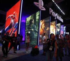 Sony cree que el PlayStation 4 tiene mucha vida por delante