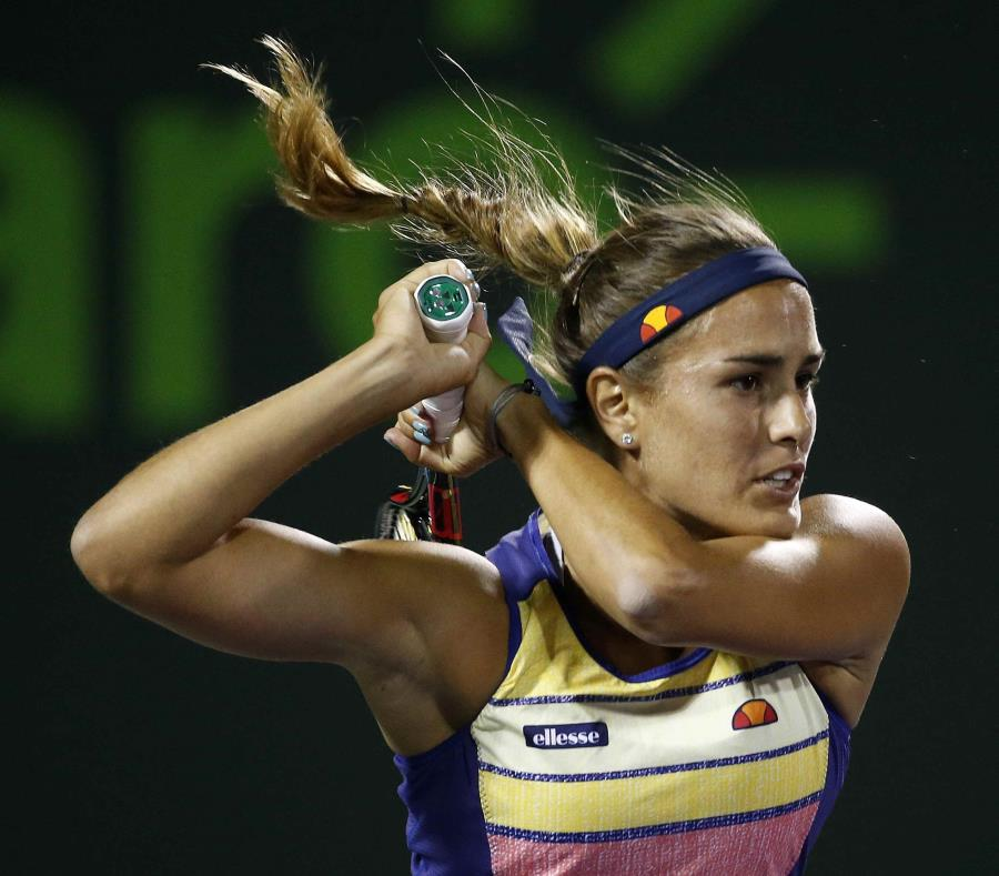 Wozniacki regresa a la final del torneo de Charleston