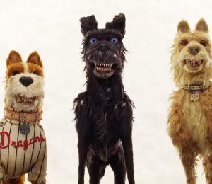 """Excéntrico el universo de """"Isle of Dogs"""""""