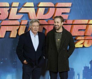 """Hipnótico el universo de """"Blade Runner 2049"""""""