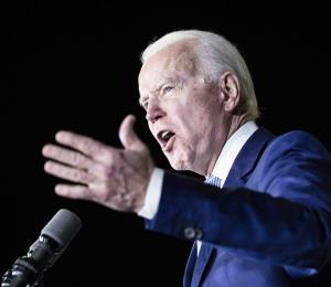 La inminente nominación de Biden