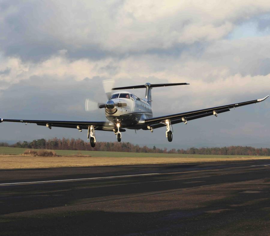 Avioneta se estrelló en Dakota del Sur: Hay nueves muertos