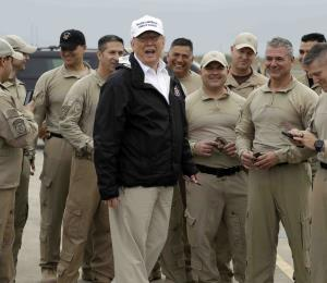 La frontera: otra crisis manufacturada
